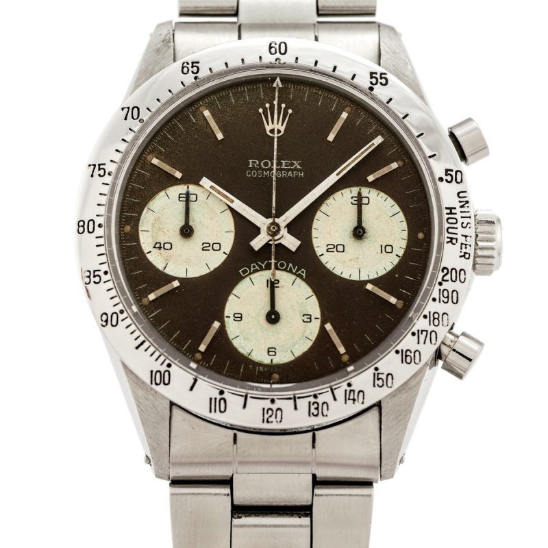 Reference 6262 non-Paul Newman Daytona