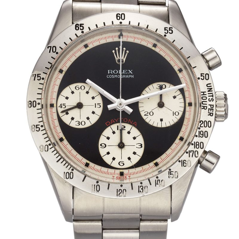 Reference 6262 'Paul Newman' Daytona