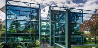 Richemont Headquarters