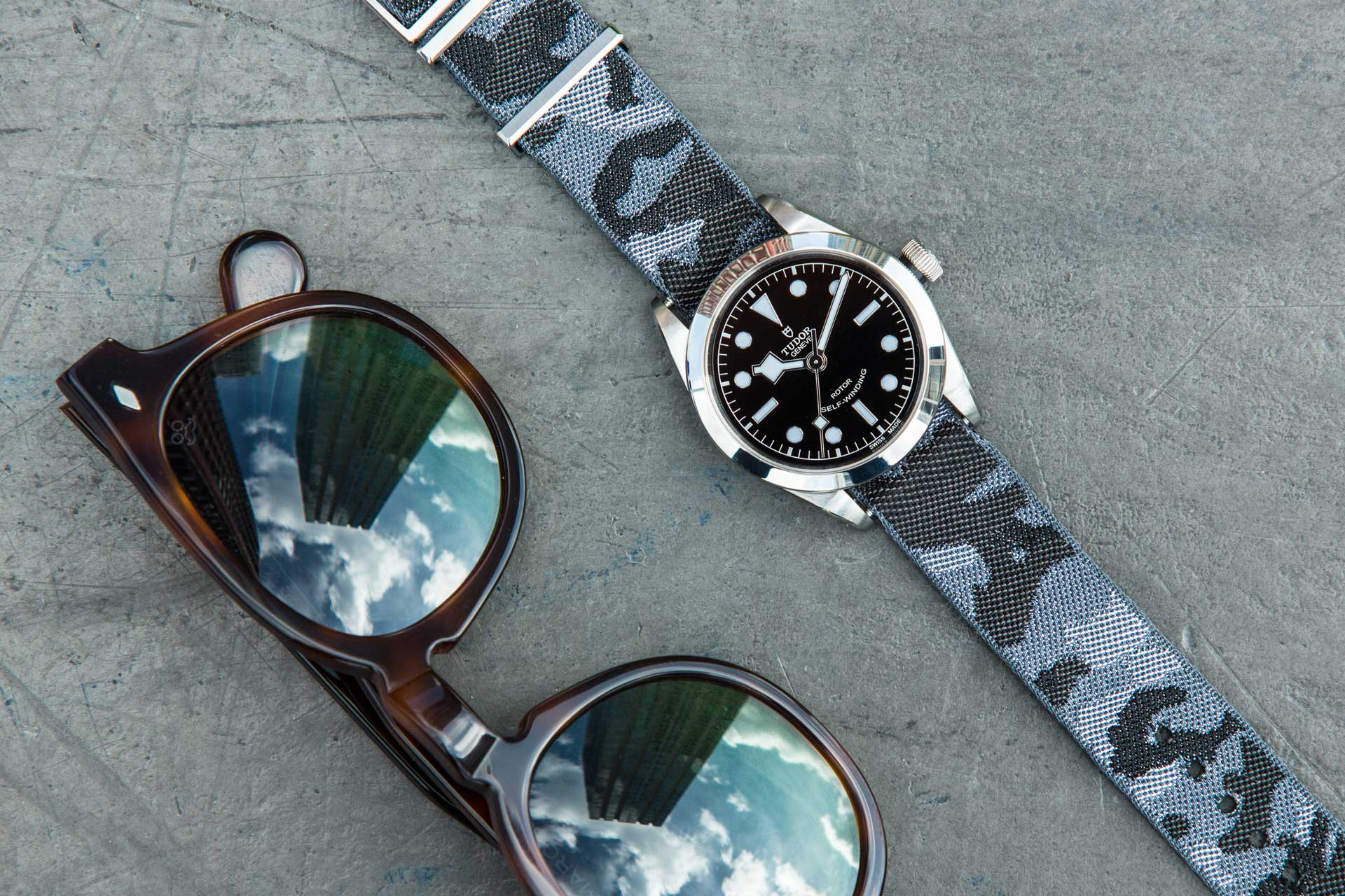 tudor pelagos vs tudor black bay