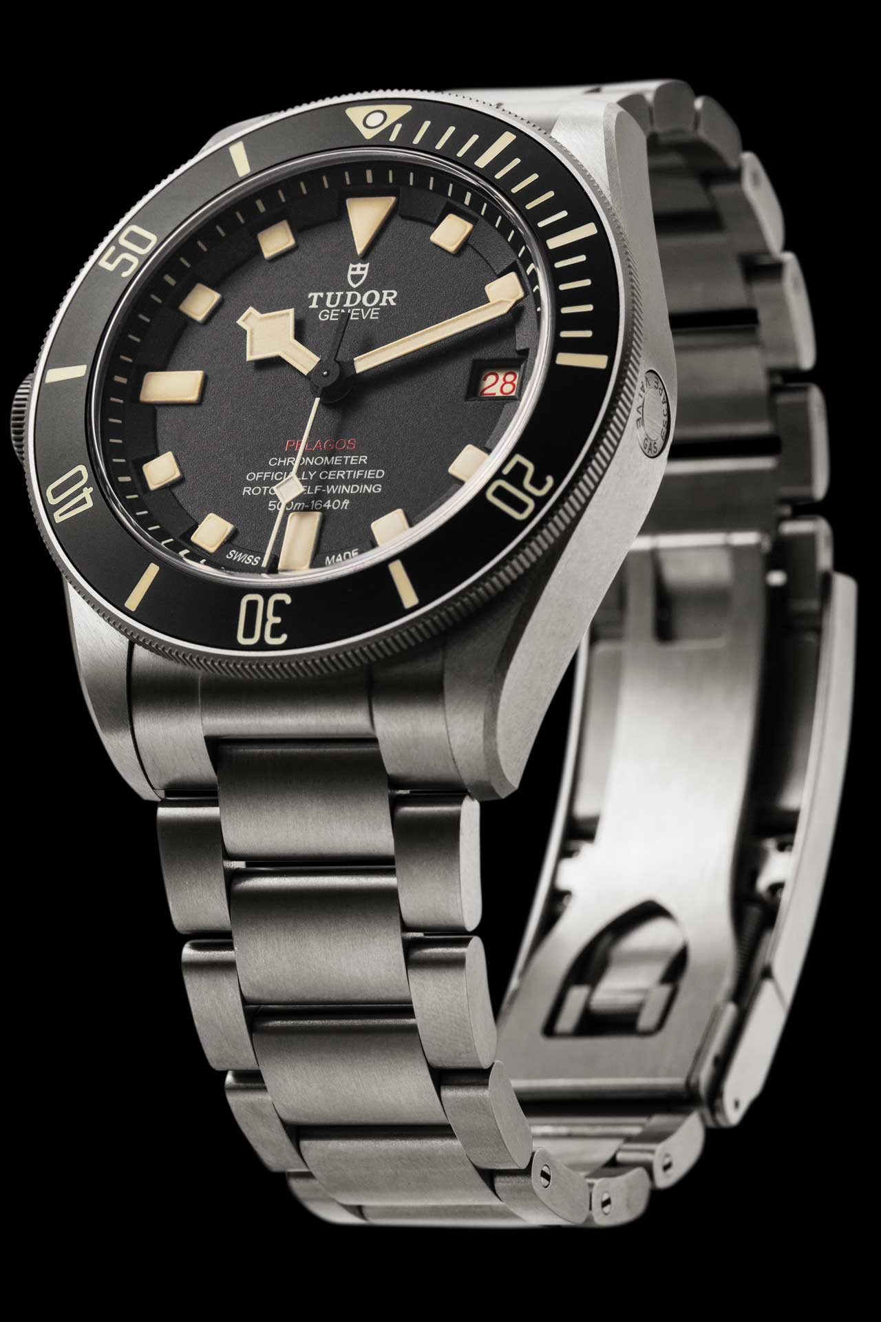tudor pelagos lhd god is in the details revolution watch
