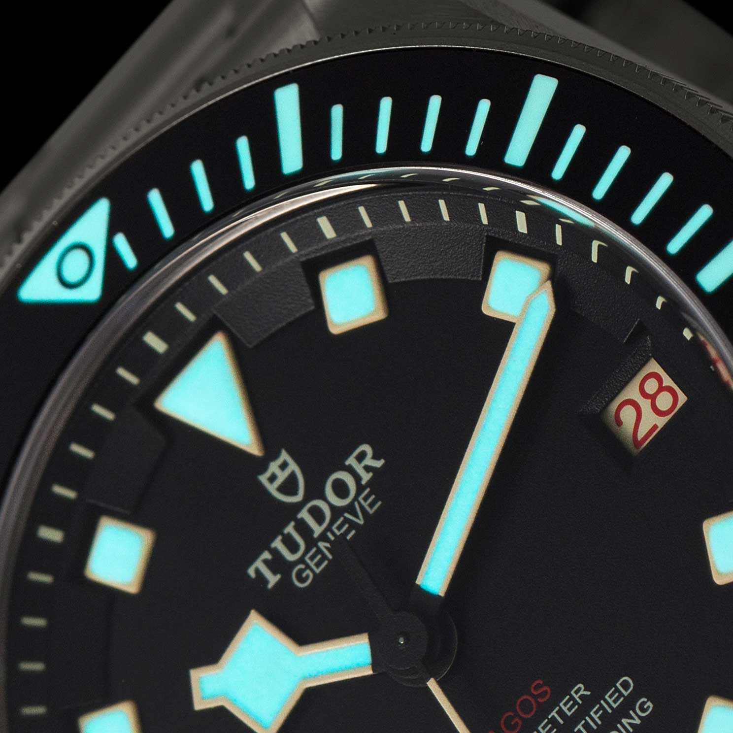 tudor pelagos best price