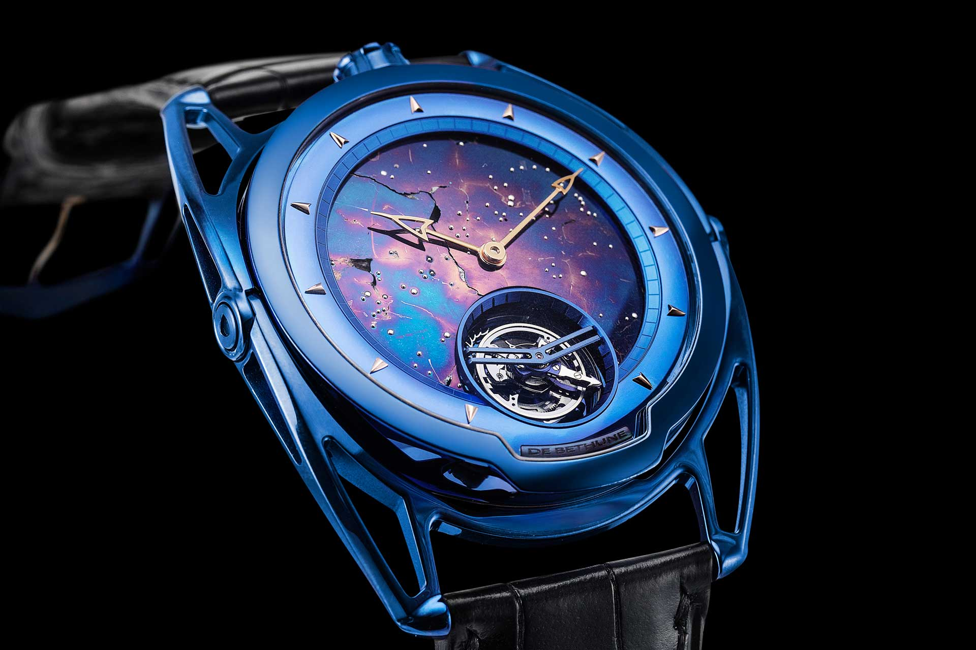 Image result for De Bethune