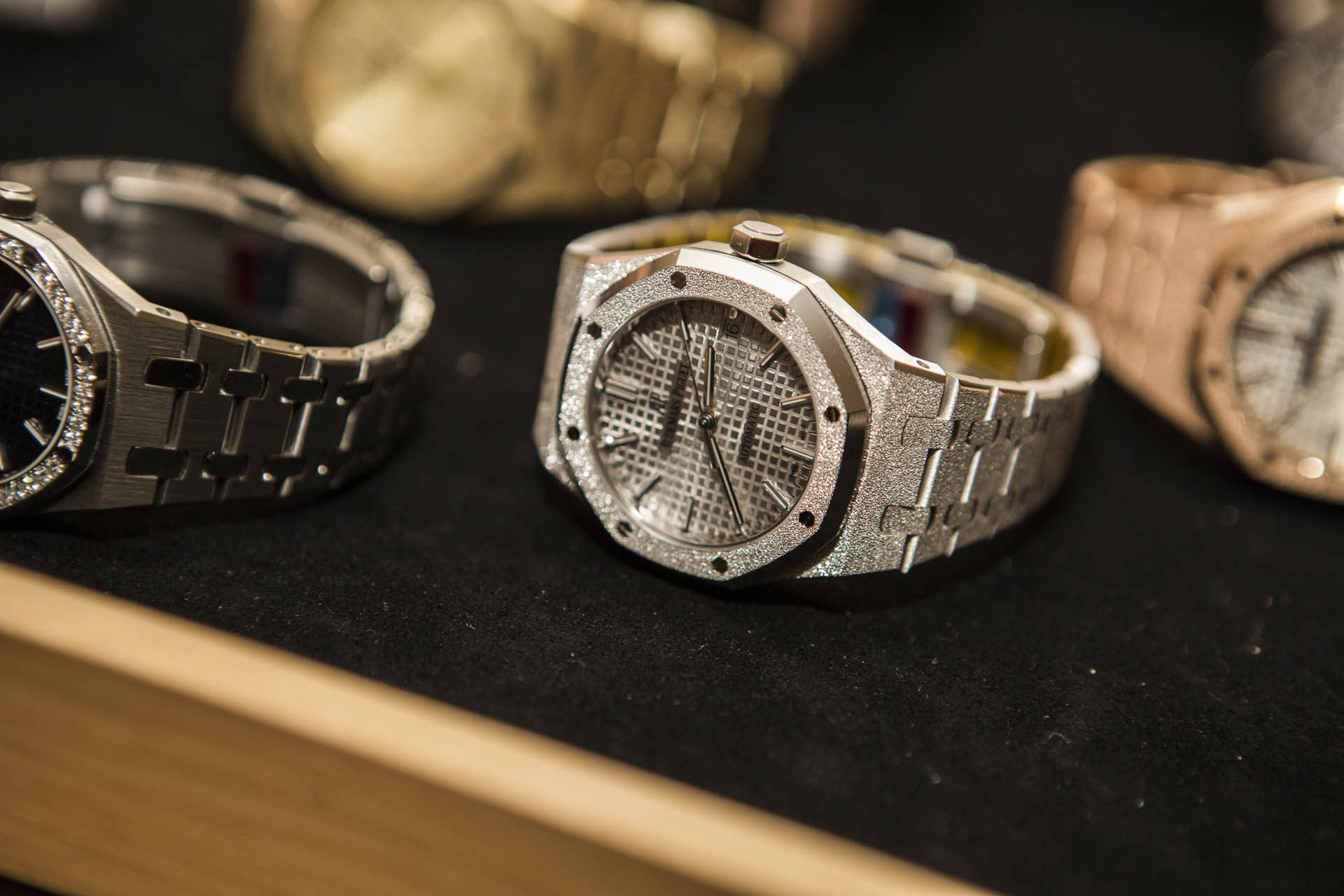 audemars mens watches