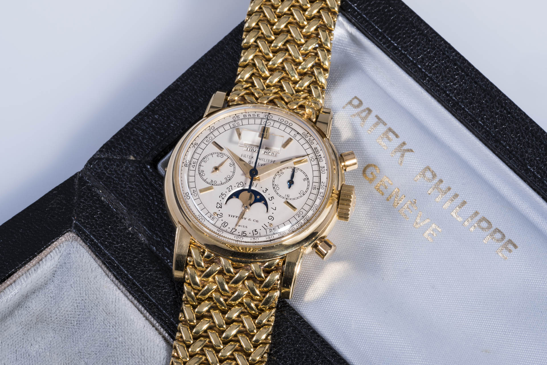 The Geneva Watch Auction Five