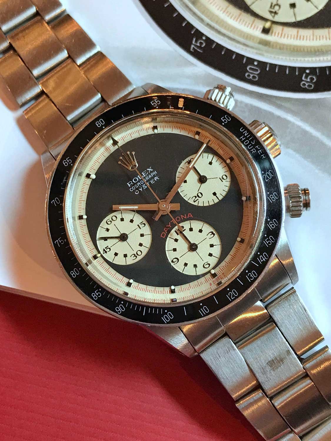 Rolex Cosmograph Oyster Daytona