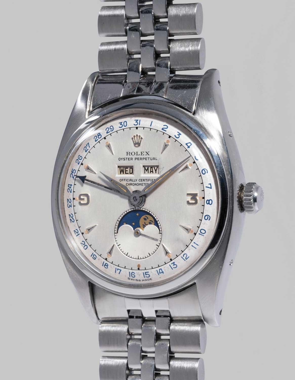 Rolex Ref. 6062