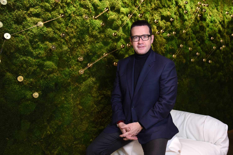 François-Henry Bennahmias, Audemars Piguet CEO