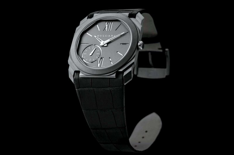 Bulgari Octo Finissimo Special Edition for Revolution