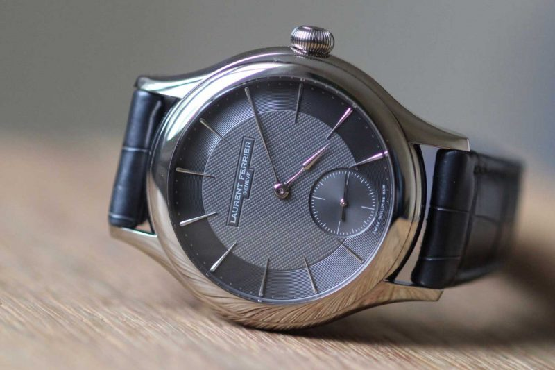 "Laurent Ferrier ""Clou de Paris"""