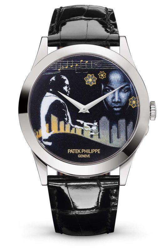 "Patek Philippe, 5089G-067 ""Jazz"""