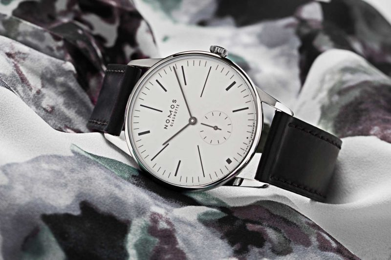 Orion 38 De Stijl 1907 – 2017 Limited Edition for Ace Jewelers