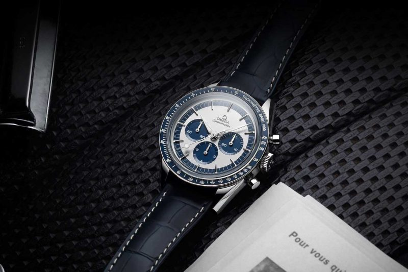 "The Speedmaster ""CK2998"" Limited Edition"