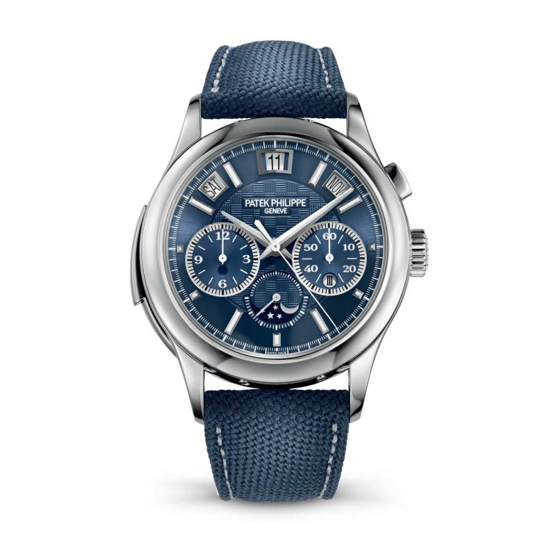 Patek Philippe ref. 5208T-010 Unique Piece Only Watch 2017; estimate: US$932,000 – 1,139,000
