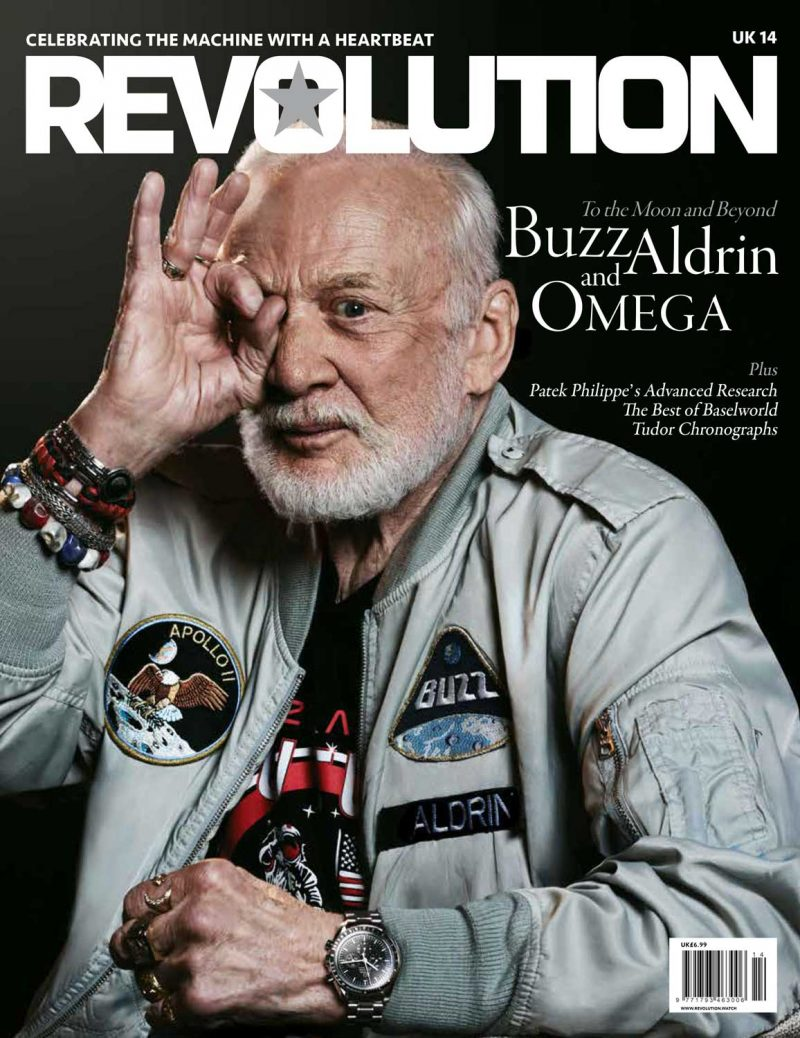 Revolution UK Issue 14 Cover