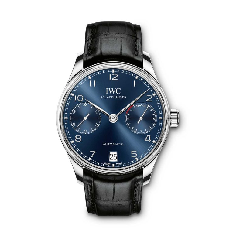 The Portugieser Automatic (IW500710)
