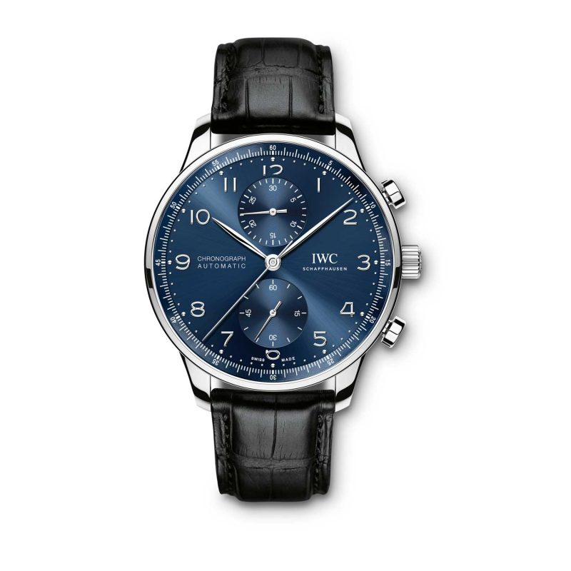 The Portugieser Chronograph (IW371491)