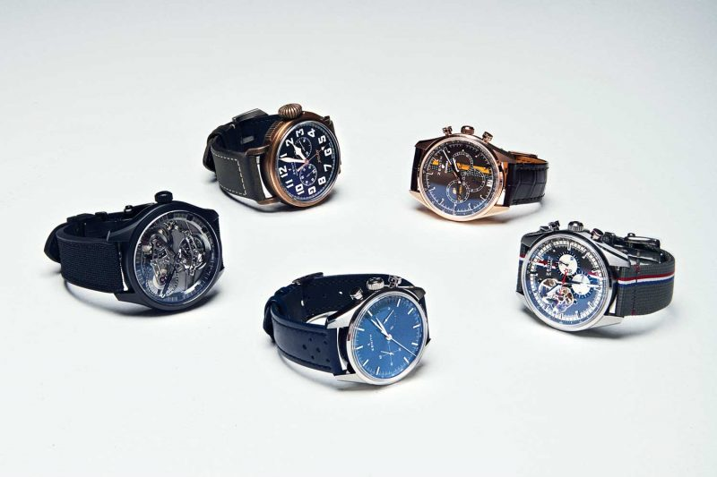 Zenith's Collection