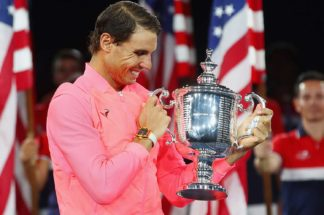 Nadal Wins US Open 2017