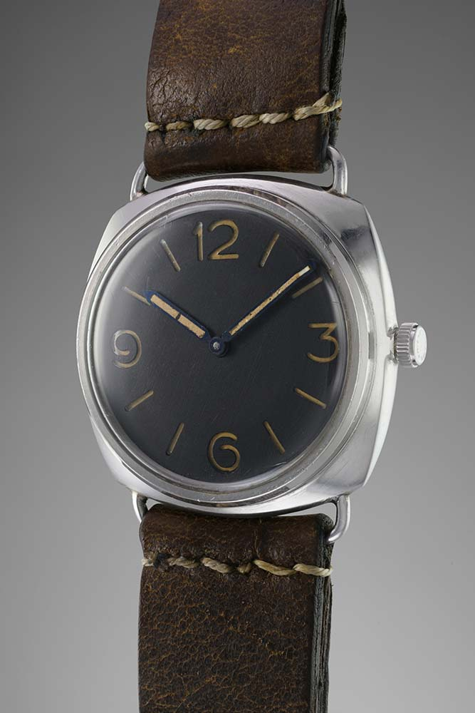 "Panerai, Type ""C"" Reference: 3646"