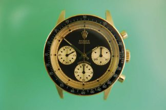 "The Rolex ""John Player Special"" Paul Newman Daytona ref. 6241"