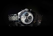 The TAG Heuer Autavia - Jack Heuer 85th Anniversary (Limited to 1932 Pieces)