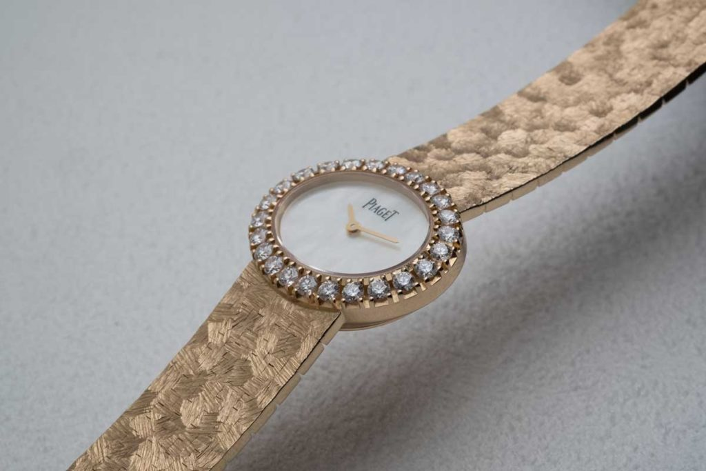 Piaget Extremely Lady Watch
