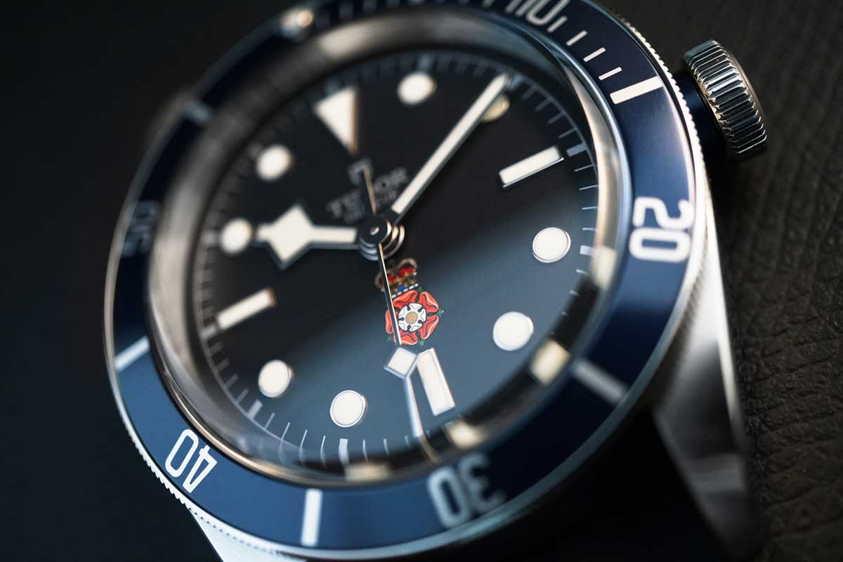 Ultimate Value: Tudor Heritage Black Bay 36