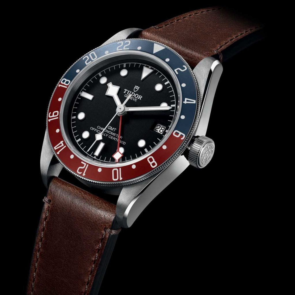 The Tudor Black Bay GMT