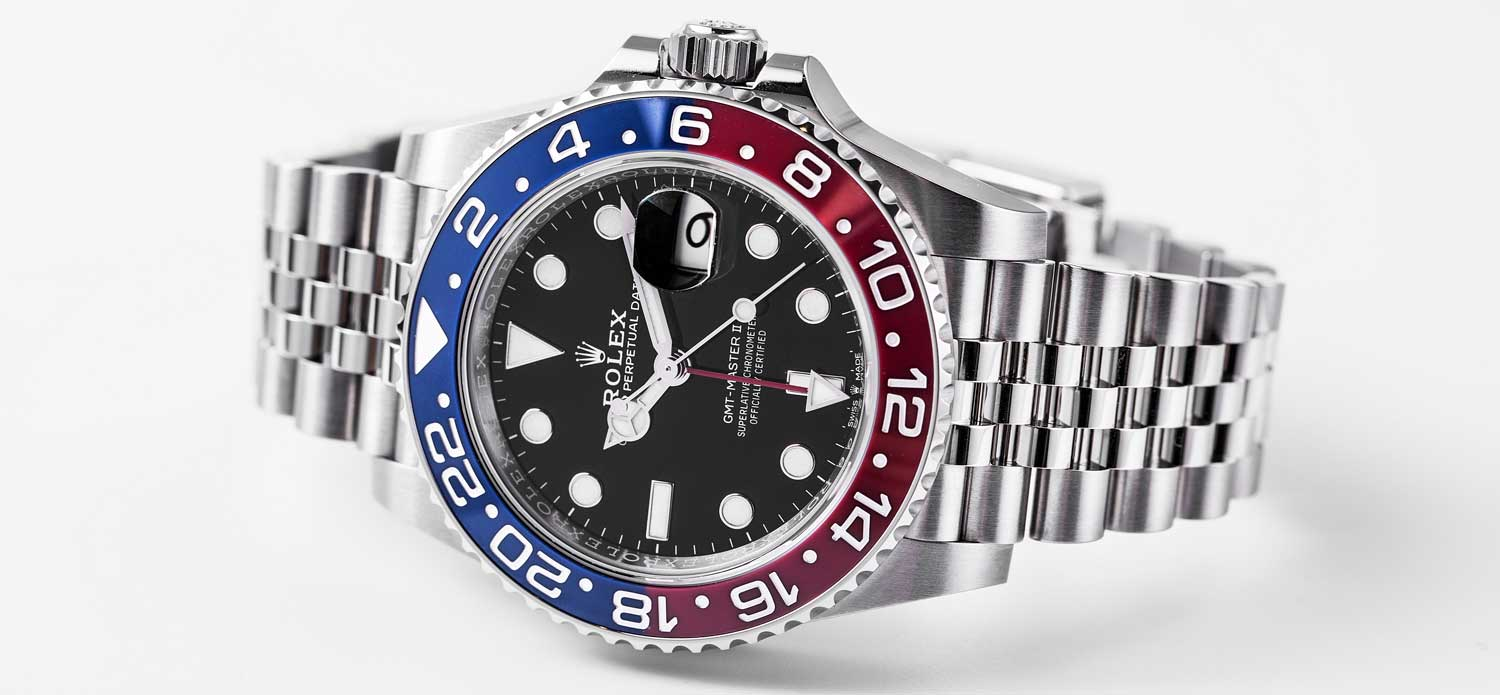 Everything You Need to Know About the 2018 Rolex GMT ...