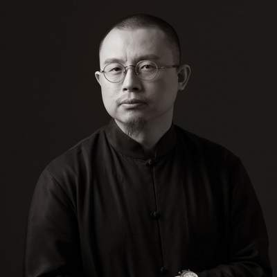 David Chang Founder of Watchina and director of Beijing Collectors' Association / China