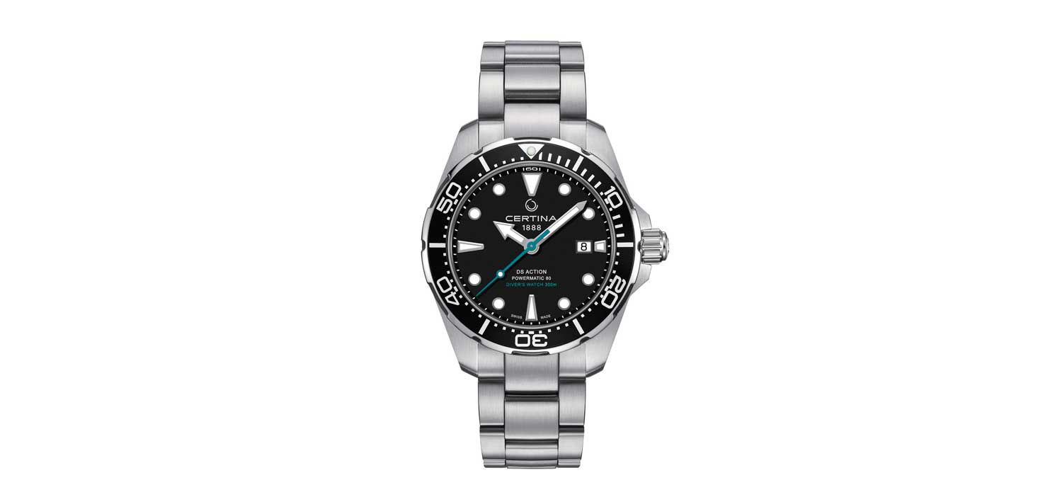 The DS Action Diver Sea Turtle Conservancy Special Edition