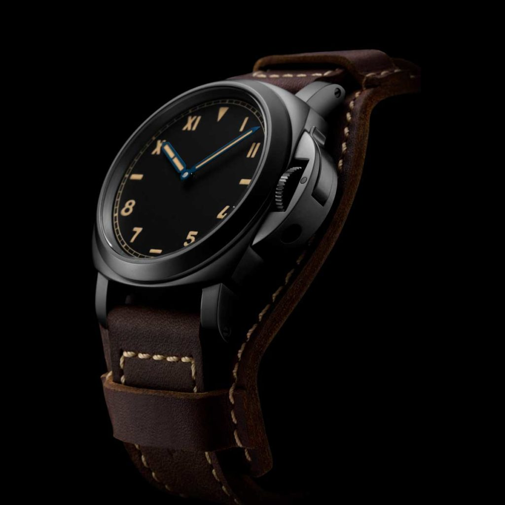 Luminor California 8 Days DLC – 44mm, PAM00779