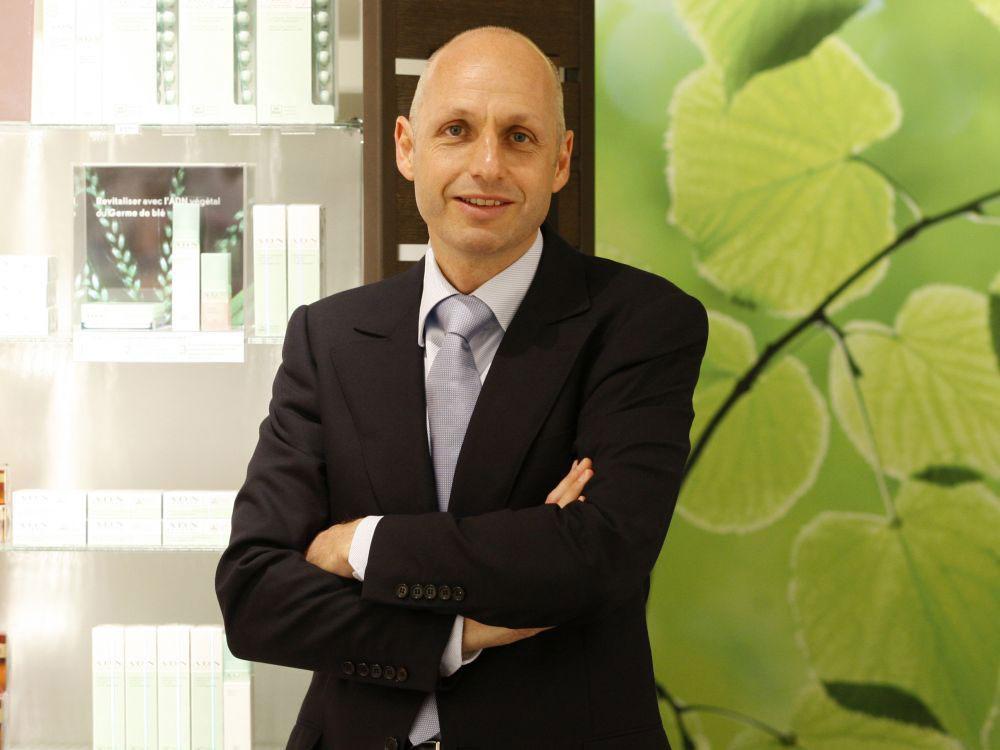 Stephane Bianchi