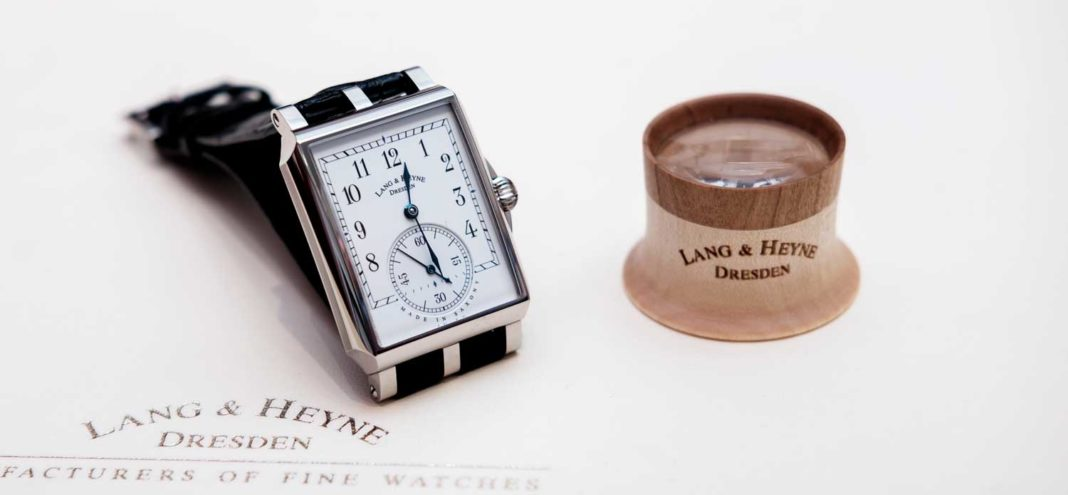 The Lang & Heyne Georg (Image © Revolution)