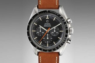 "Lot 75: 1968 Speedmaster ST145.012-67 SP ""Ultraman"""