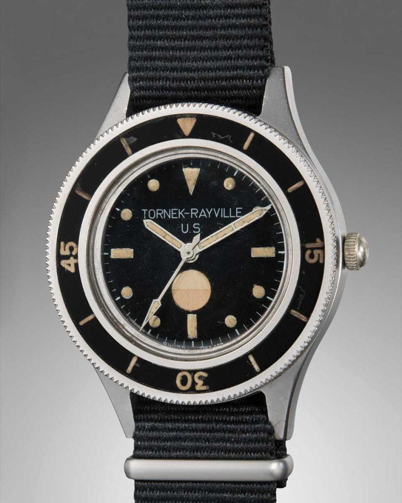 Lot 70: 1966 Tornek-Rayville TR-900