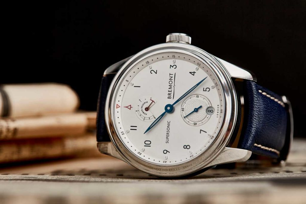 Bremont Supersonic Limited Edition