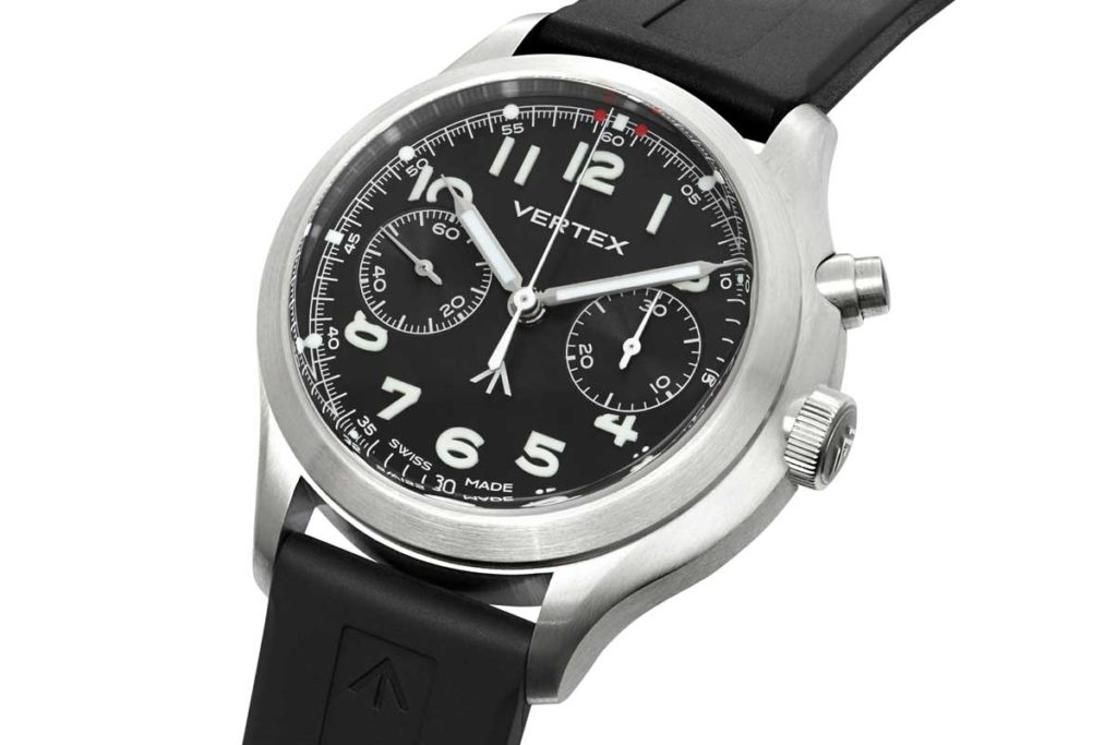 Vertex's MP45 Chronograph