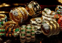 Bulgari's Serpenti Watches