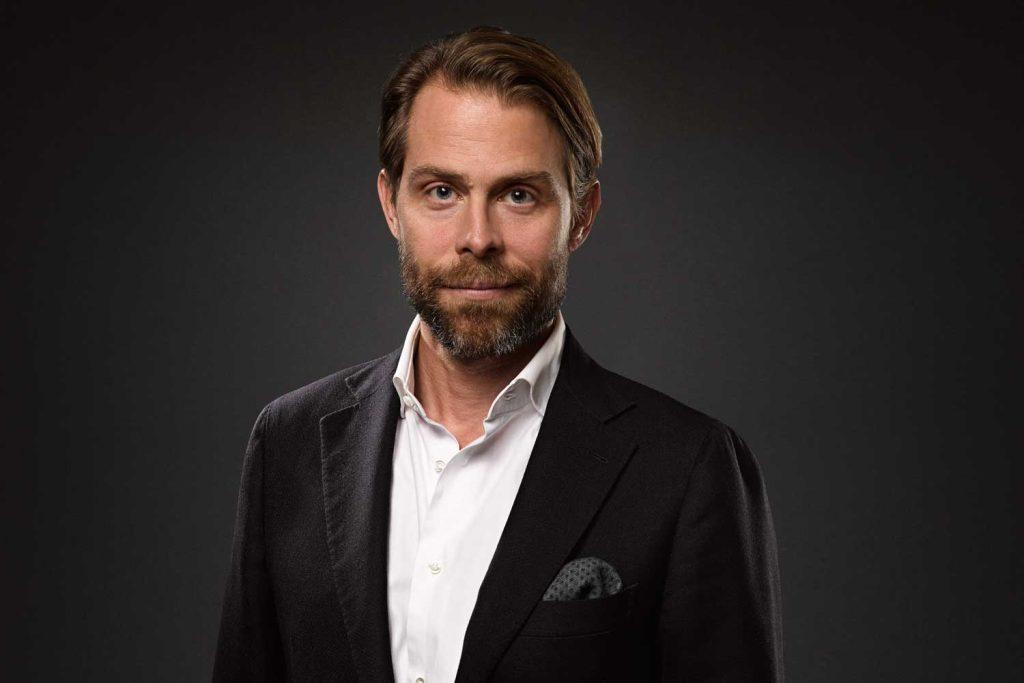 Rolf Studer, Co-CEO of Oris. - www.revolution.watch