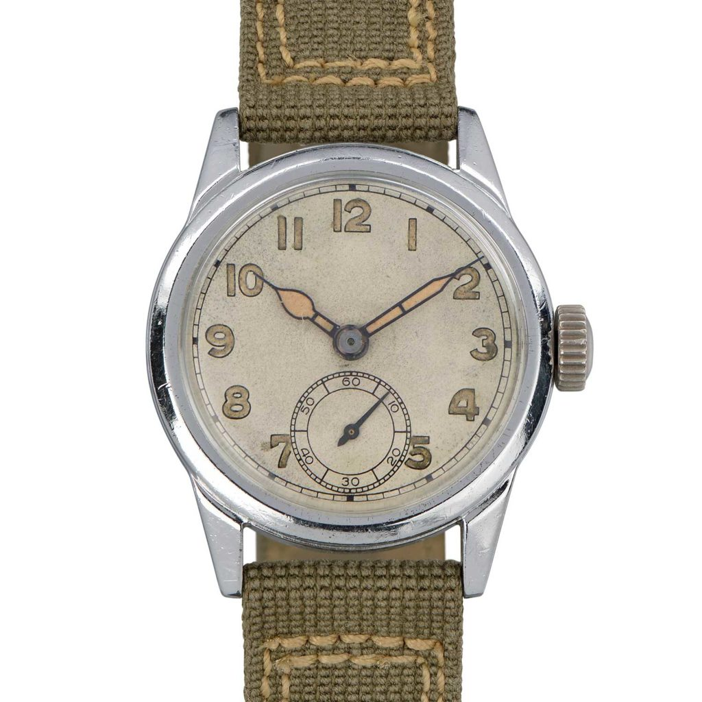 U.S. Army Ordnance Department Watch 1942