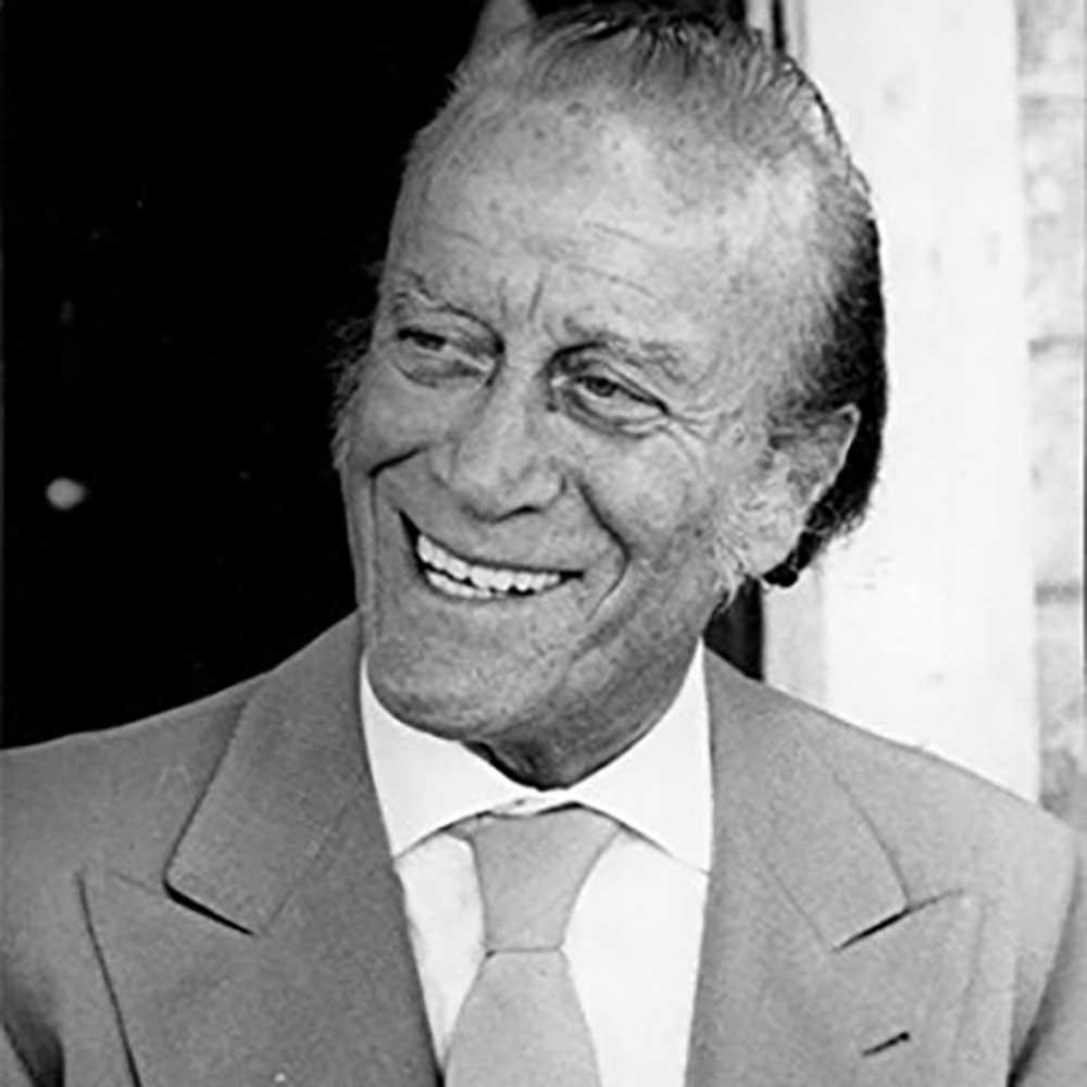 Aldo Gucci