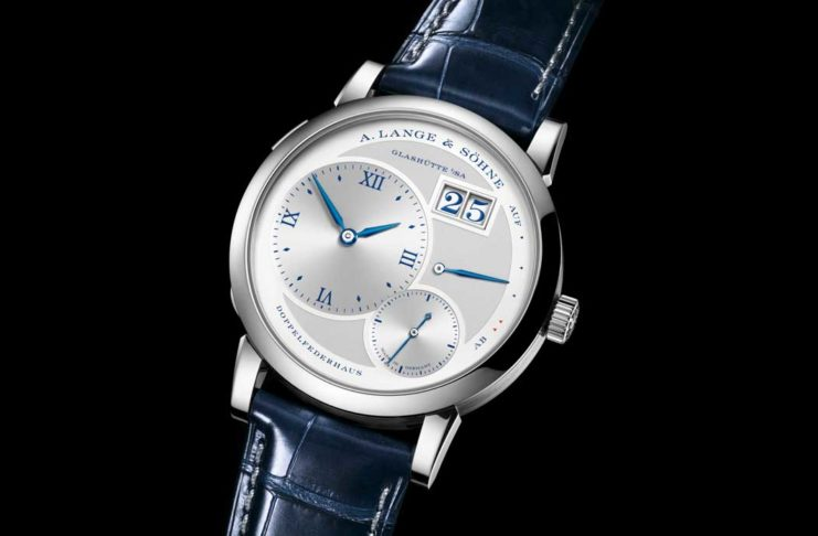 "The Lange 1 ""25th Anniversary"""