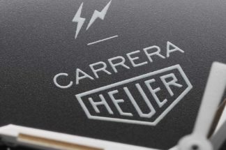 TAG Heuer Carrera Fragment