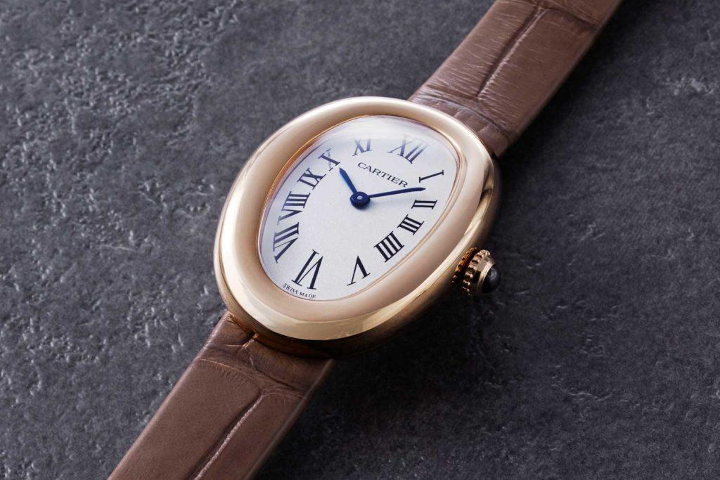 Cartier Baignoire Watch Small Model (Image © Revolution)