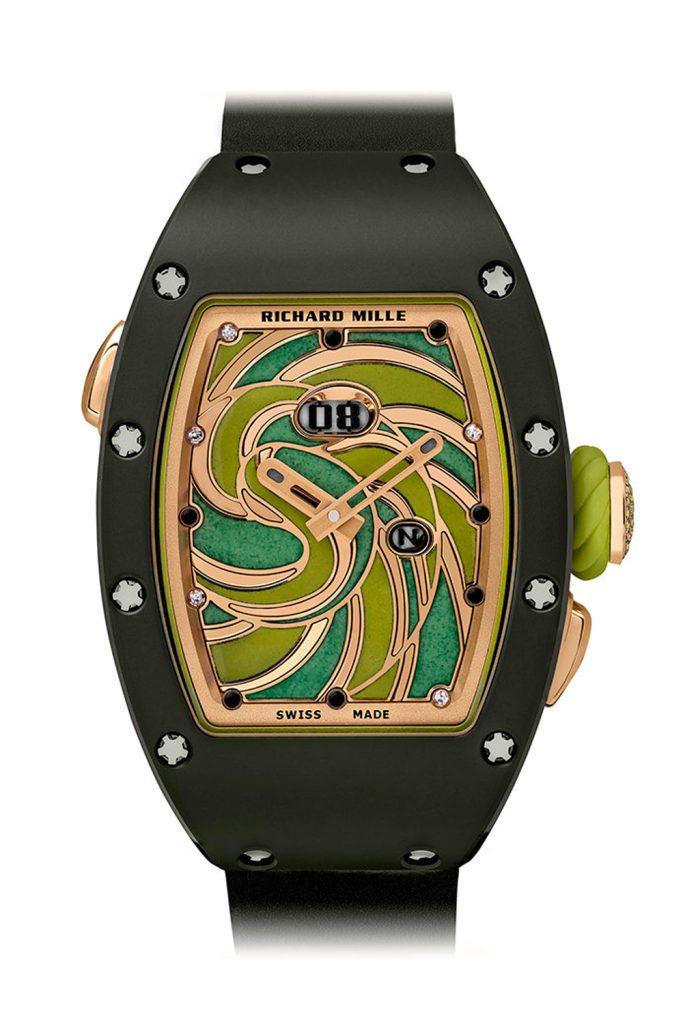 Richard Mille RM 37-01 Sucette