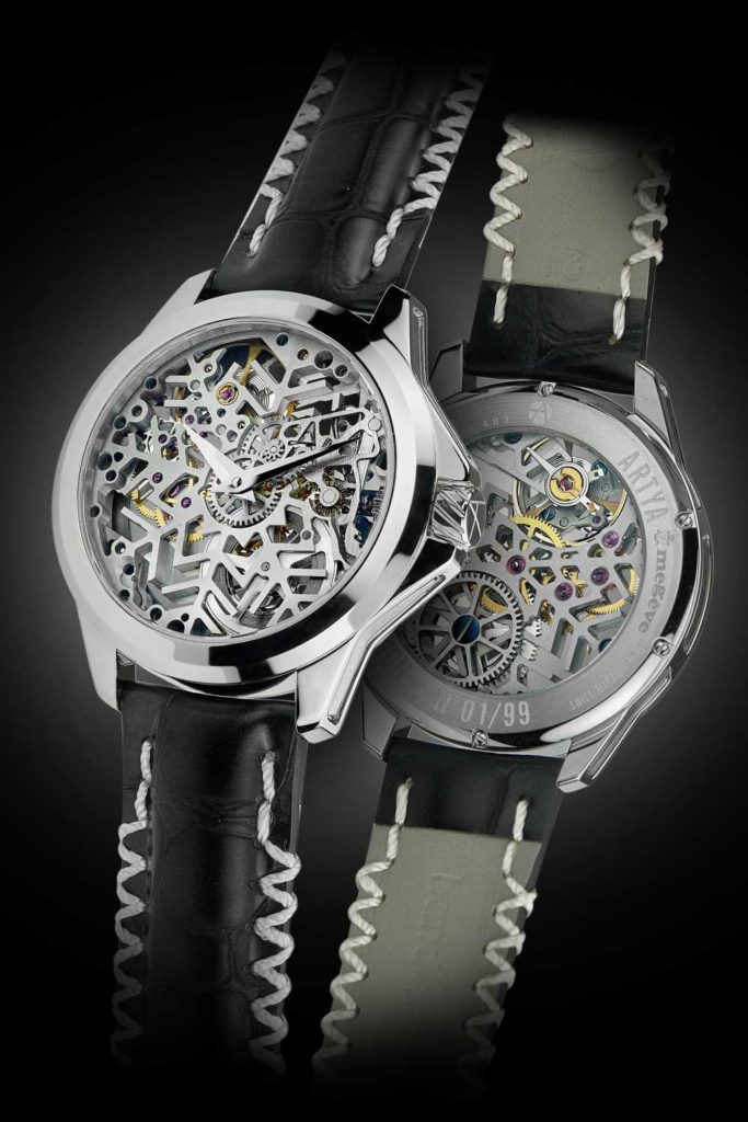 Artya Son of the Alps – Megève Edition