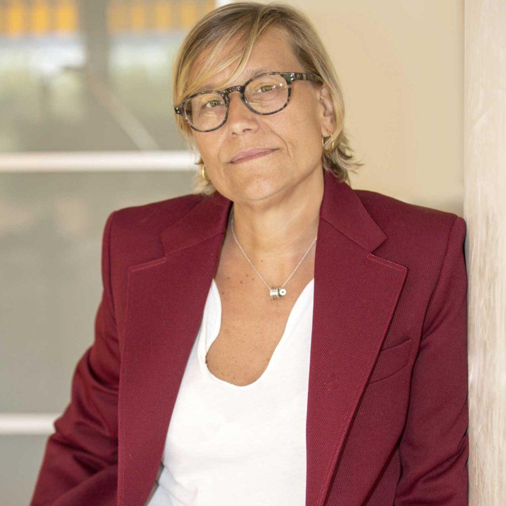 Christelle Rosnoblet, CEO of Speak-Marin