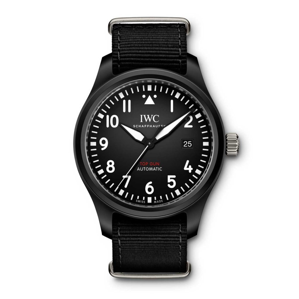 Pilot's Watch Automatic TOP GUN (Ref. IW326901)